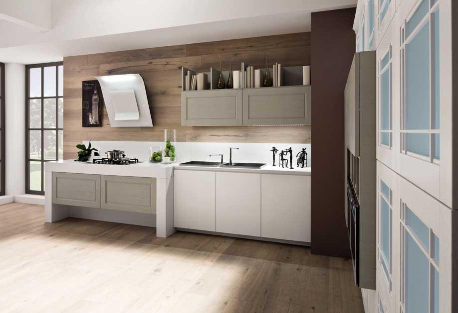 Beautiful Cucine Arrex Moderne Ideas - Home Ideas - tyger.us