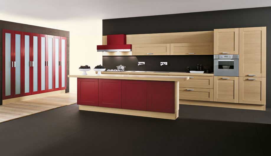 Arredamenti spagnolini mobili e qualita - Cucine arrex qualita ...