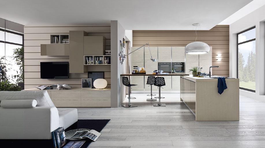 Stunning Cucine Arrex Moderne Images - Design & Ideas 2017 - candp.us