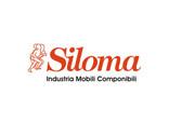 Arredamenti Spagnolini, logo Siloma