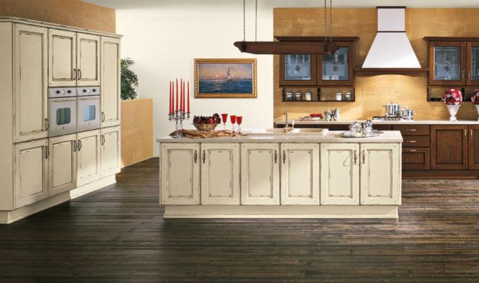 Arrex cucine gloria arredamenti spagnolini - Dotolo mobili cucine ...