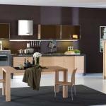 Arredamenti Spagnolini, Arrex cucine, cacao