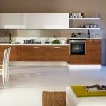 Arredamenti Spagnolini, Arrex cucine, sole