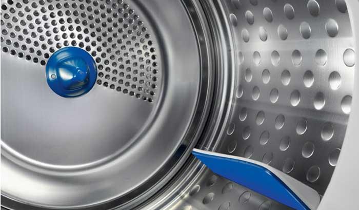 Arredamenti Spagnolini, lavatrici Rex
