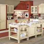 Arredamenti Spagnolini, Arrex cucine, Gloria