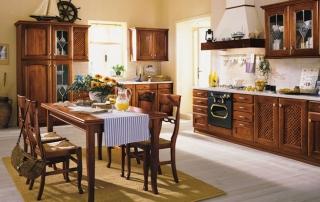 Arredamenti Spagnolini, Arrex cucine, Marina